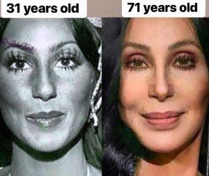 چگونه در 70 سالگی مثل 30 سالگی خودمان باشیم؟