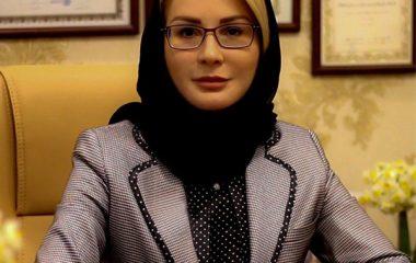 دکتر لیلا فرد